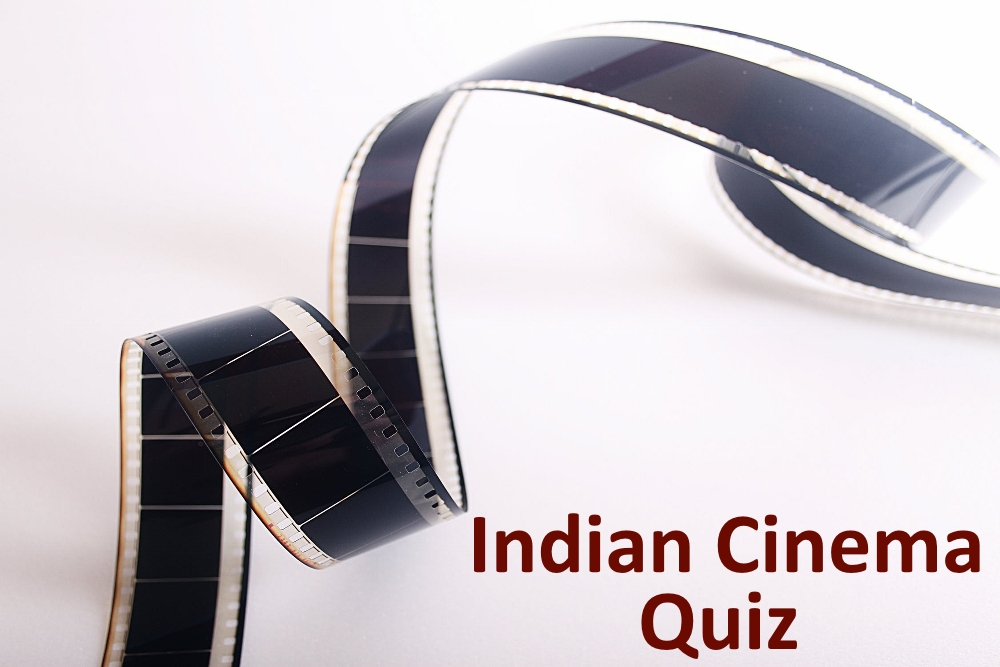 How well do you know the Indian Cinema?