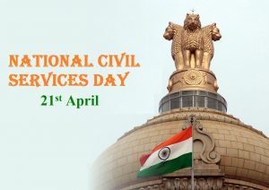 National Civil Service Day