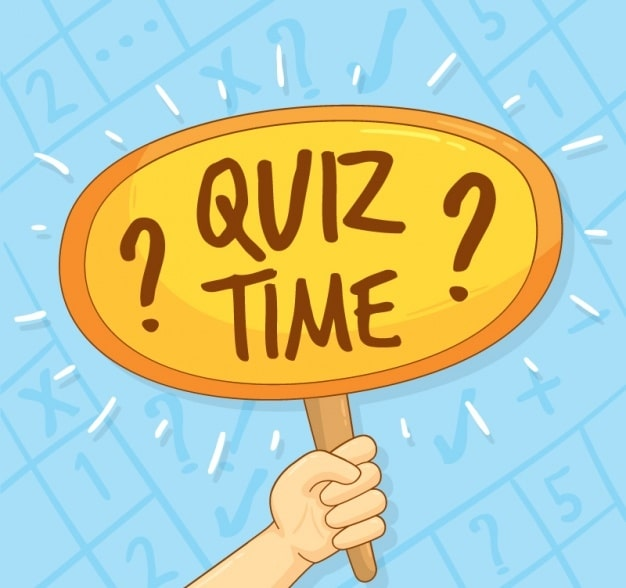 Sharpen Your Kid's General Knowledge with a Fun Quiz